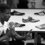 Haile Gebrselassie wants to rule athletics and country