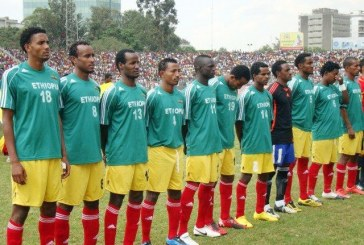 Ethiopia moves up 16 places in FIFA rankings, best ranking since 2006