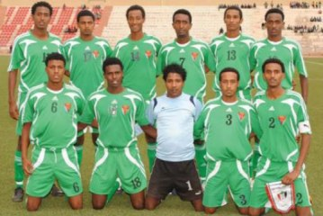 17 Eritrean football players and team doctor disappear in Uganda