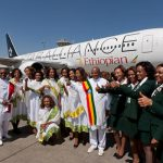 Ethiopian Airlines Voted Best Airline from Africa by Kuala Lumpur Airport