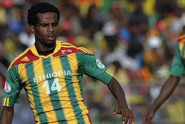 Ethiopia admits using an ineligible player