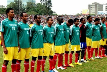 FIFA Moves Ethiopia VS Central African Republic Match