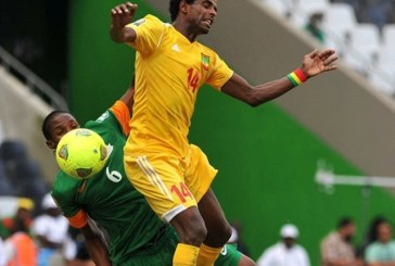 World Cup qualifiers: Menyahel Teshome fires Ethiopia to victory