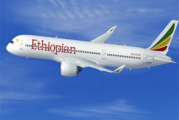 Ethiopian Airlines Wins African Business of the Year Award