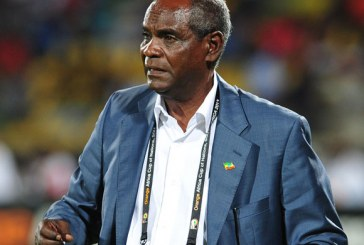 Ethiopian Coach Sewnet Bishaw confident of victory against CAR