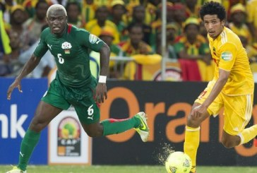 Ethiopia vs Nigeria World Cup Qualify Match Date Set