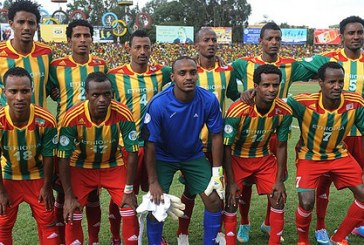 Ethiopia Walia Ibex face off against Algeria Desert Foxes
