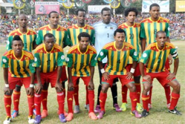 Ethiopia to face Burkina Faso in soccer friendly