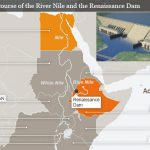 Ethiopia Gave Safety Studies of Main Nile Dam to Egypt : Ministry of Water Resources
