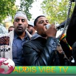Ethiopians demonstrate outside Saudi embassy in London – BBC (VIDEOS )