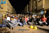 Saudi Police in Riyadh Clash with Migrant Workers – BBC