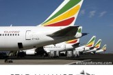 """Ethiopian Airlines wins AFRAA's 2013 """"African Airline of the Year"""" award"""