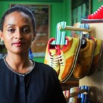 Boosting Ethiopia's economy, one shoe at a time