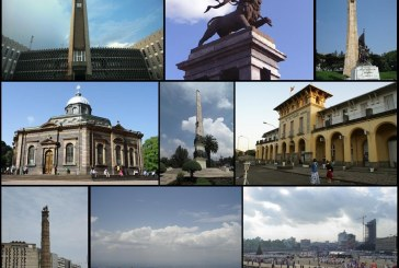 Addis Ababa Listed on New York Times '52 Places to Go in 2014′
