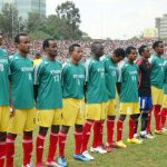 Ethiopia joins Nigeria, Zambia and Burkina Faso in Group C for African Cup of Nations