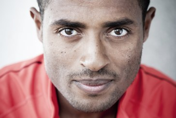 "Kenenisa Bekele ""I want to run a world record in my first marathon"""