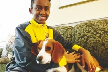 Fate of adopted Ethiopian boy lies in a FedEx box on its way from Ethiopian village