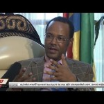Ethiopian Reporter TV   1460  APR  30  2014