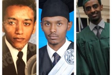 Three Young Ethiopians Died in Verginia's Car Accident