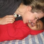 #RealTravel: One Woman's Journey to Ethiopia to Find her Son
