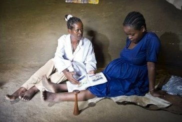 Ethiopia's key to safer births? Better roads.