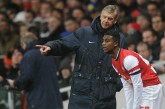 Arsenal's Arsene Wenger Talks About Gedion Zelalem And His Future