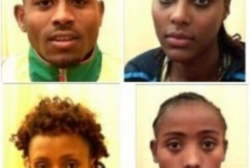 Fourth Missing Ethiopian Athlete Found Safe