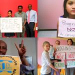 The world tweets support for Ethiopia's bloggers today