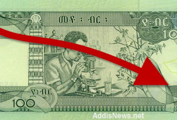 Ethiopia Consideing Devalue Its Currency – Again