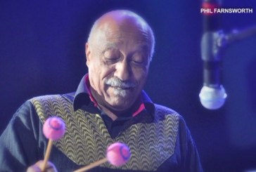 Meet The Father of Ethio-Jazz  Mulatu Astatke – CNN