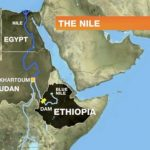 Egypt , Sudan and Ethiopian Technical panel meets in Addis Ababa on Nile dam