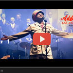Teddy Afro NEW Song Keste Demena – Live from Holland