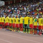 2015 AFCON : Mali defeats Ethiopia 2-0 in Addis Ababa