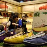 Fastest Growing African Shoe-Brand 'SoleRebels' Opened First US Store In San Jose, California