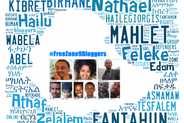 Ethiopia Court Requests Detailed Terror Charges Against Bloggers