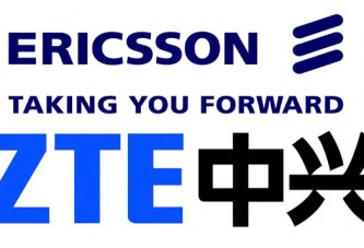 EthioTelecom says Ericsson to take part of telecom deal after ZTE row