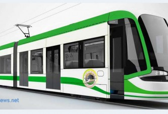 Addis Ababa's Metro System Set for Completion in January