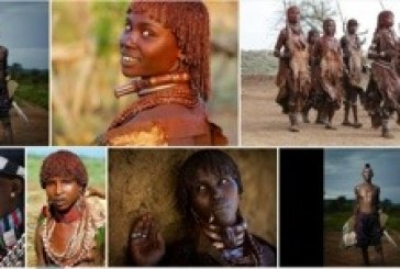 Discovering Ethiopia through its tradition-rich tribes