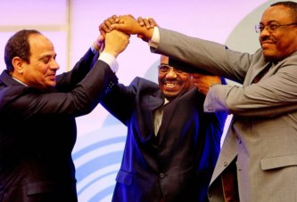 Egypt, Ethiopia and Sudan Signed Agreement Over Nile Water Share