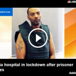 Breaking News – Ethiopian Wossen Assaye – Virginia Escaped Prisoner Arrested in DC (Video)