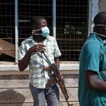 UPDATE: Son of Kenyan Official Identified Among Gunmen in Last Week's Terror Attack at Garissa University