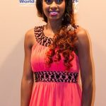 Ethiopian Genzebe Dibaba named Sportswoman of the Year at Laureus World Sports Awards