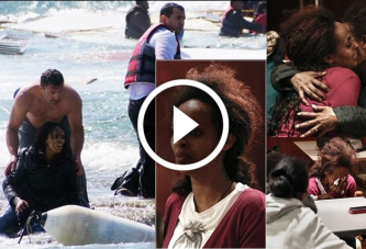 'I'm lucky I made it': Eritrean Woman in Migrant Shipwreck Tells of Her Terrifying Story