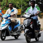 Indian-owned company to launch 'scooty' in Ethiopia