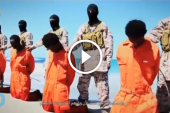 ISIS Video Shows Killing Of Ethiopian Christians In Libya –