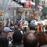 Ethiopians Celebrate their Martyrs at Times Square !!!!