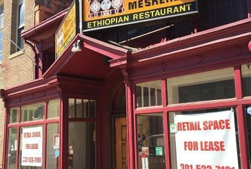 Meskerem's closing signals the end of an era for Ethiopian dining