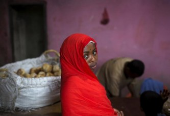 Daily Life in Ethiopia – In Pictures