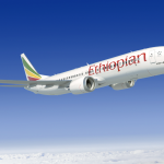 Ethiopian Airlines to Start Flights to Manila Next Month