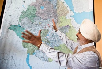 The lesser known story of India's role in Ethiopian land deals